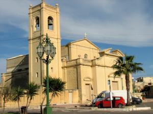 Knisja Madonna tal-Ħniena