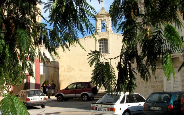 Knisja ta' Santa Marija tal-Ħlas