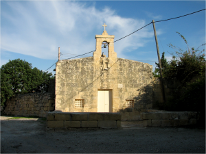 Church of Saint Mary of Ħal Tmiem